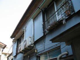 村石荘外観写真