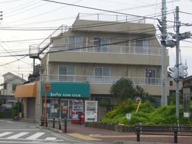 グリ-ンシティ-ミヤノ外観写真