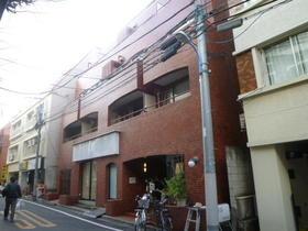 西新宿ハイホーム外観写真