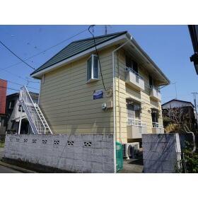アパートメントハウス柴田外観写真