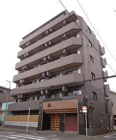シンシア蒲田外観写真
