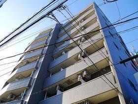 プロスペアー中野富士見町外観写真