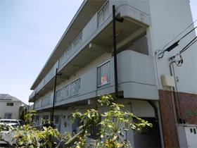 グリーンハイムヴェラ斉藤外観写真