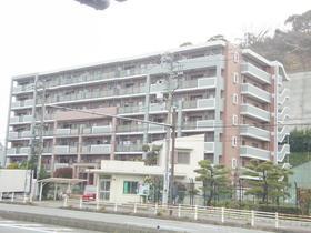 カームコート八景島外観写真
