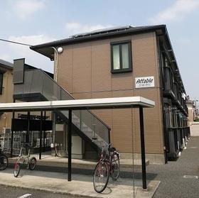 アファブル武蔵浦和外観写真