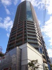 セントラルレジデンス新宿シティタワー外観写真