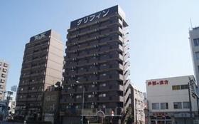 グリフィン横浜・戸部駅前外観写真