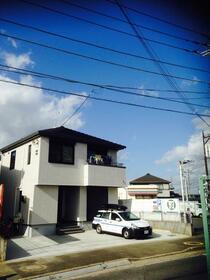 KAKUTA RENT HOUSE外観写真