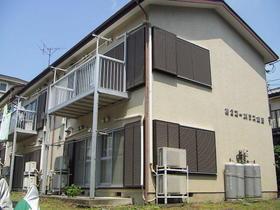 第2コーポラス飯田外観写真