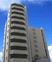 HF西新宿レジデンスWEST外観写真