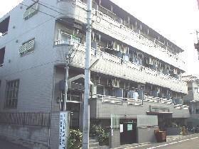 メゾンミール川崎大師外観写真