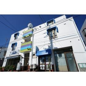 石神井台高野マンション外観写真