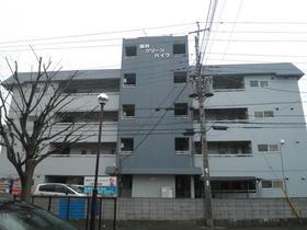 田村グリーンハイツ外観写真