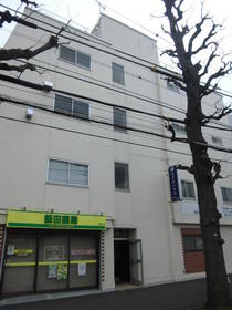 高須ビル外観写真