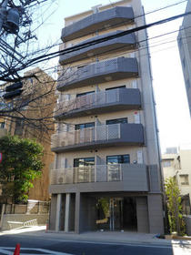 メイクスデザイン板橋区役所前外観写真