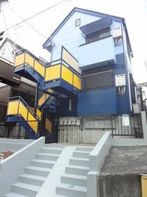 グリーンコート岡沢町外観写真