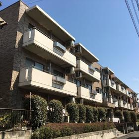 リュミエ新所沢Ⅱ 旧第二メゾン所沢外観写真