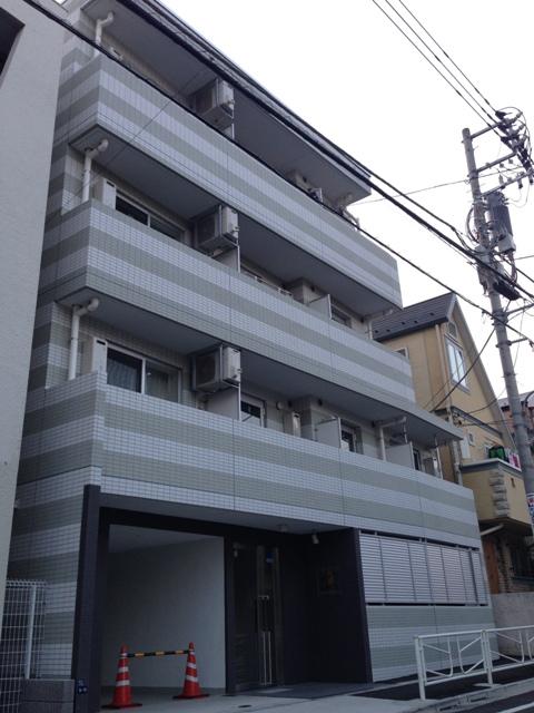 AZEST ID板橋本町外観写真