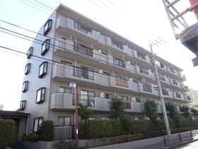 コートハウス新川崎外観写真