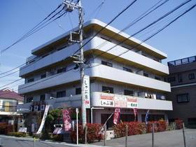 石田ビル外観写真