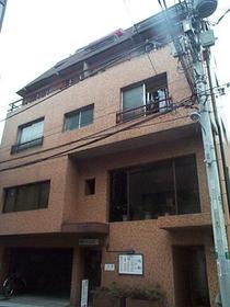 関戸ビル外観写真