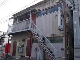 西新井本町アパート外観写真