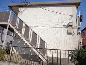 ティーズハイツ実籾外観写真
