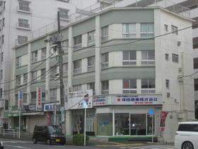 京成佐倉コーポ外観写真