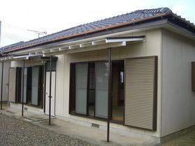 篠塚住宅外観写真