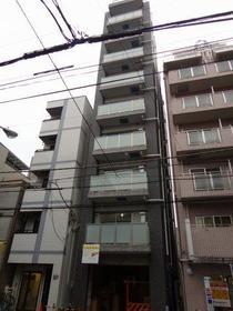 スカイタワー東上野外観写真