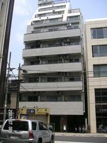 セブンスターマンション上野外観写真