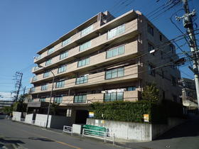 ラ・カージュ横濱外観写真