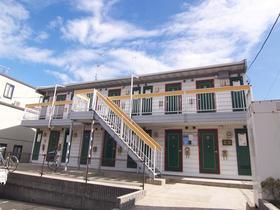 エスペランサ外観写真