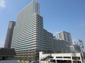 武蔵浦和SKY&GARDEN B棟外観写真