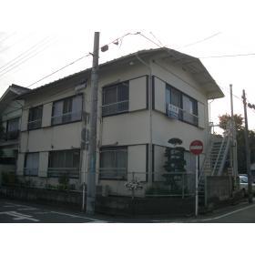 松山コーポ外観写真