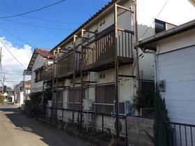 山王塚ハイツ 102号室の外観