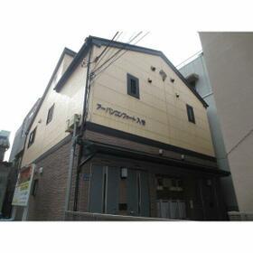 アーバンコンフォート入谷外観写真