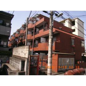 ジョイフル笹塚外観写真