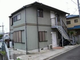 生田コーポ外観写真