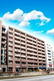 パークフラッツ渋谷代官山外観写真