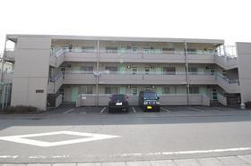 竹丘グリーンマンション外観写真