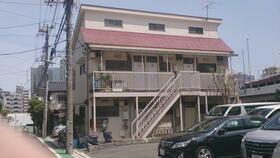 佳沢荘外観写真