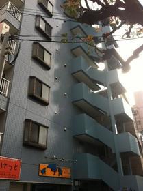 杉田第三ビル外観写真