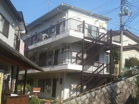 細山コーポ外観写真