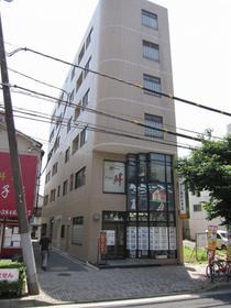 ウィスタリア吉田外観写真