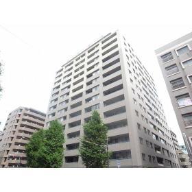 エスト・グランディール横濱関内外観写真