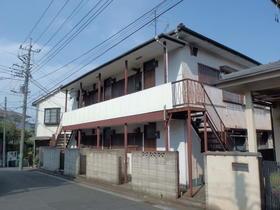 矢島ハイツ港南外観写真