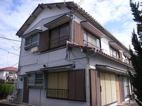 第2斉田荘外観写真