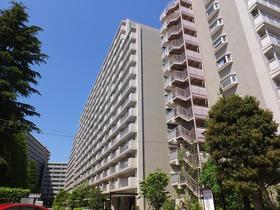 狛江セントラルハイツ外観写真