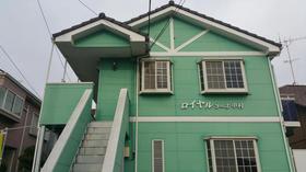 ロイヤルコーポ中村外観写真